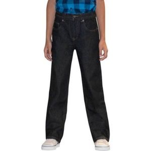Slim Boys Relaxed Jeans